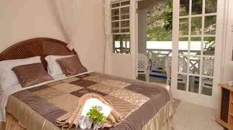 Cama dormitorio 2