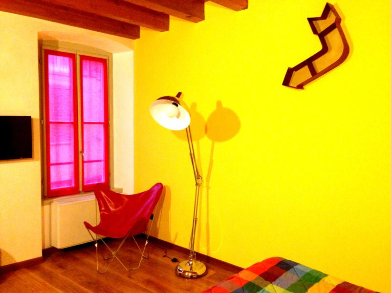 HOME AND GO 31, holiday rental in Province of Bergamo
