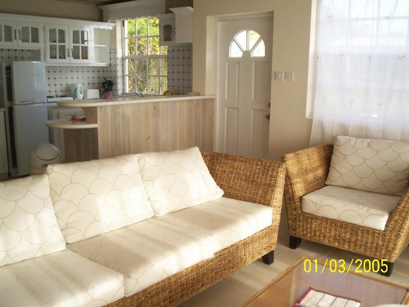 2 dormitorios cocina / sala de estar