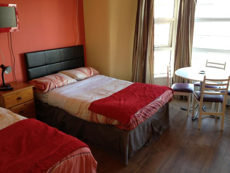North Beach Apartments 11, holiday rental in Blackpool