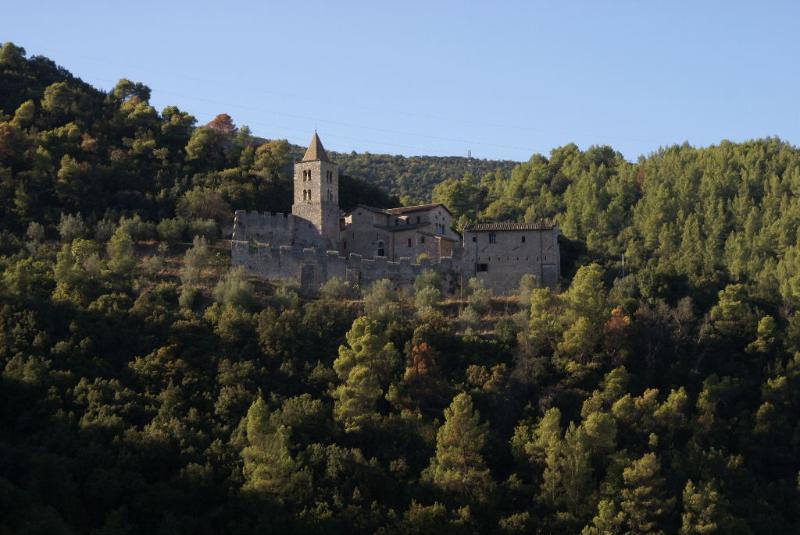 Burg San Casciano