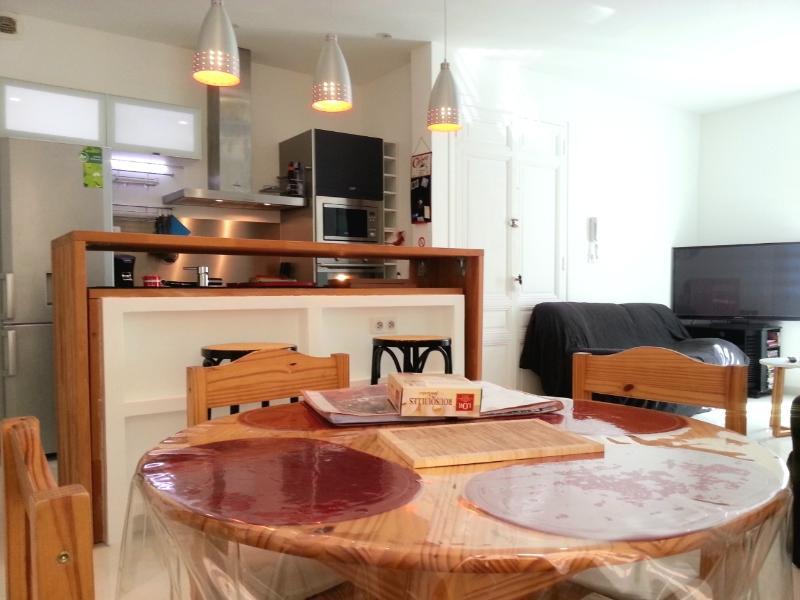 Design,Cosy,Beach, Quiet, Wifi, freeparking, clean, vacation rental in Rivesaltes