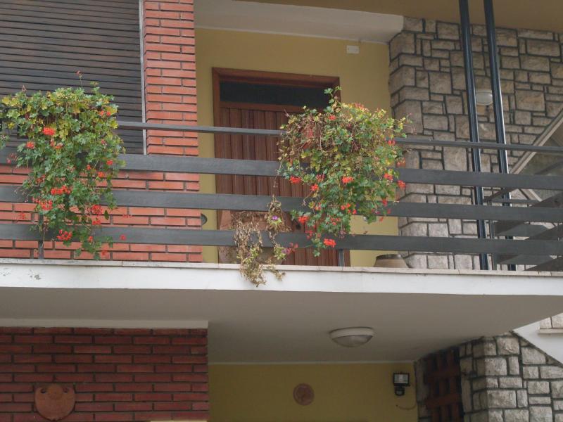 La Casetta dei cedri, holiday rental in Villa