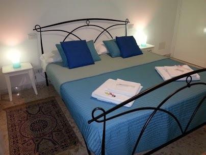 location appartement San Pietro, Rome le mille