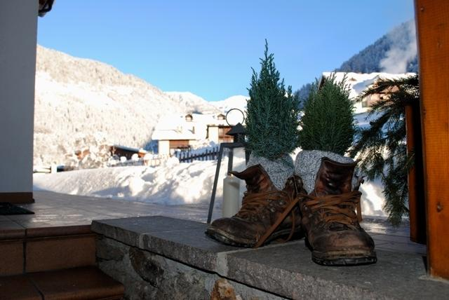 La cura dei particolari a CasaVacanzePejo: l'ospitalità del Trentino e l'artigianato dell&