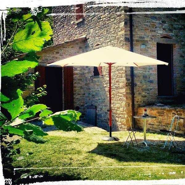 Casa Vacanza Il Mulino, Ferienwohnung in Sestino