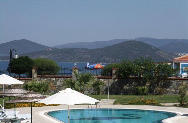 Bodrum Sea View Apartment, holiday rental in Milas