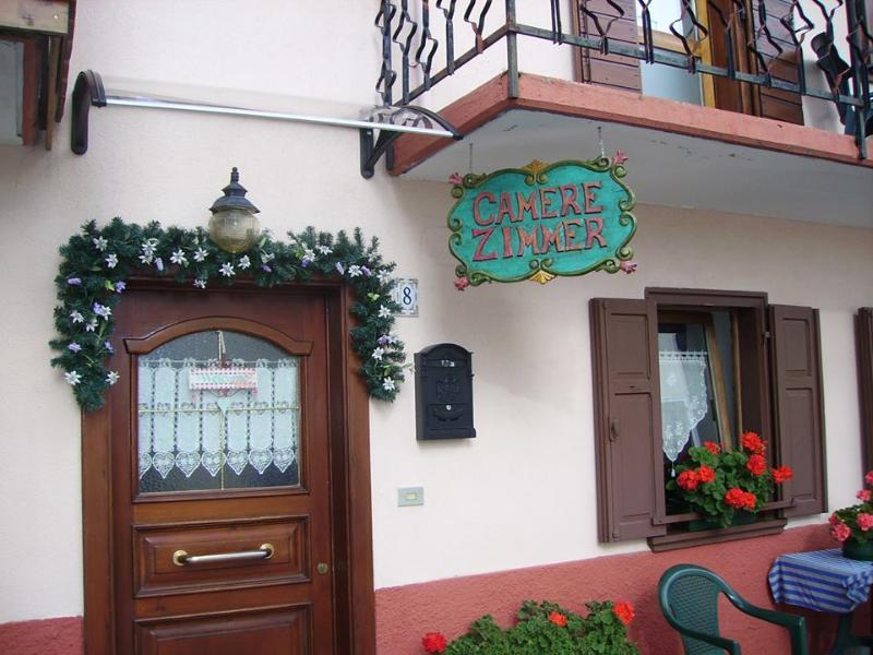 Bed and breakfast  camere da beppe, holiday rental in Santo Stefano di Cadore
