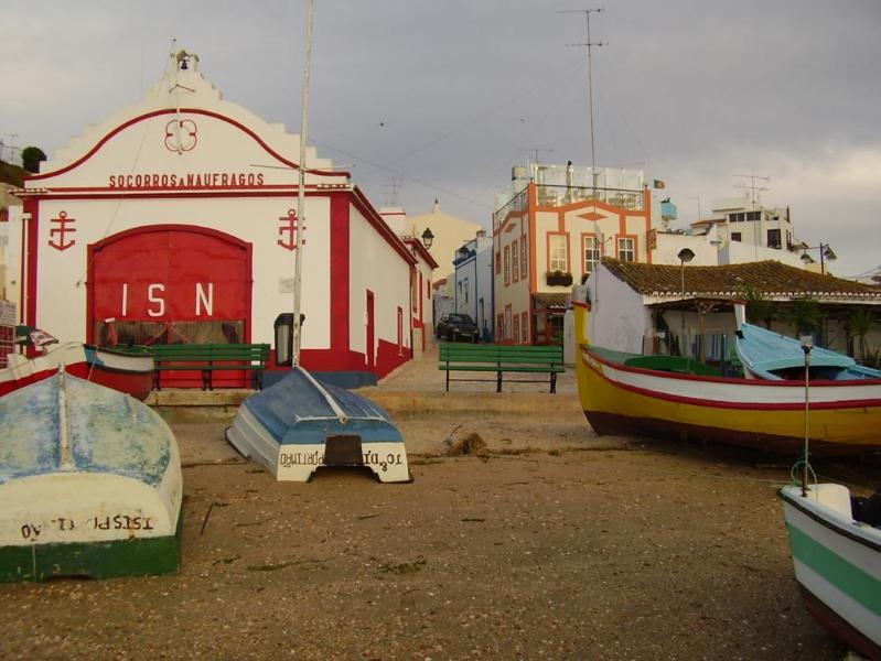 port d'Alvor