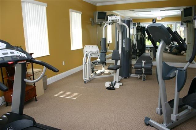GYM FREE FOR VILLA GUESTS