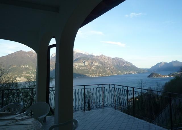 Como Lake Italy Samlù House, vacation rental in Plesio