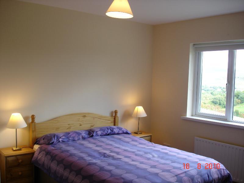 Master (Double En-suite) Bedroom