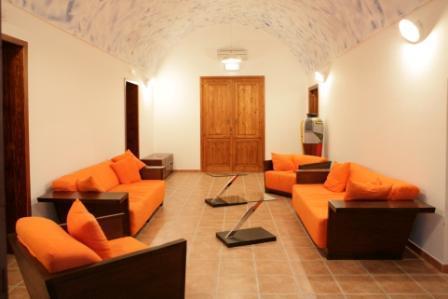 fiumara del sossio, holiday rental in Digerbato