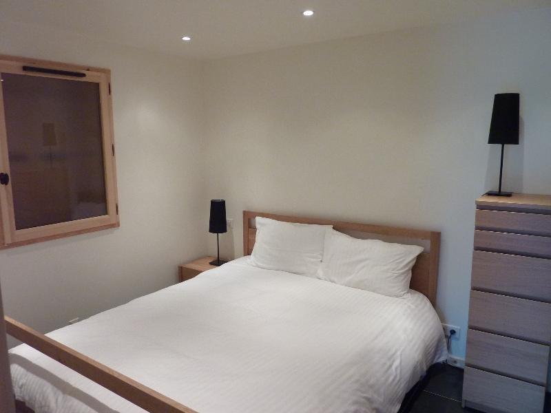 Apartment Pomme - Double bedroom en-suite