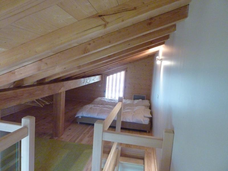 Apartment Pomme - Mezzanine with 4 singles beds