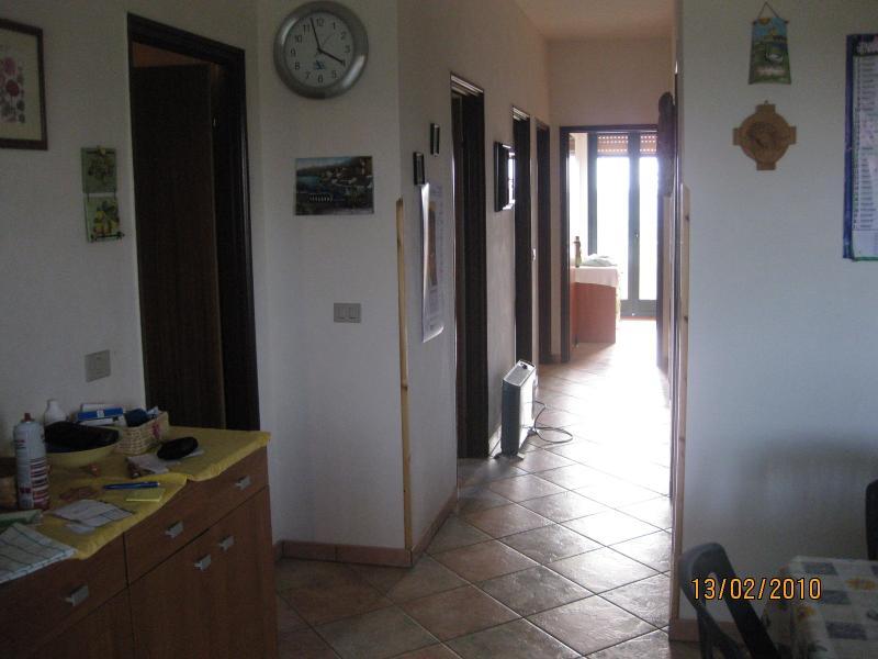 casa unifamiliare al mare, vacation rental in Granelli