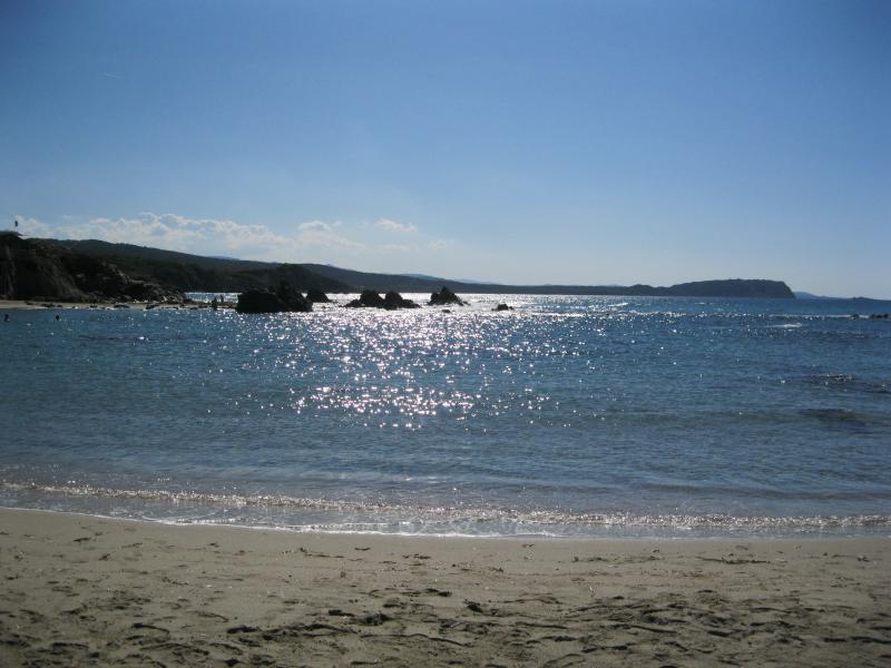 Amazing Holiday in Rena Majore, holiday rental in Aglientu