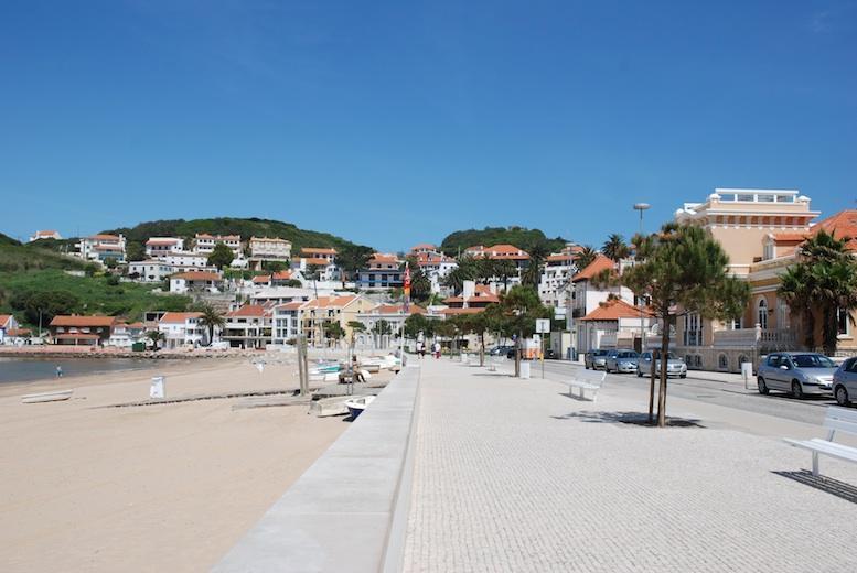 Sao Martinho promenade de Porto