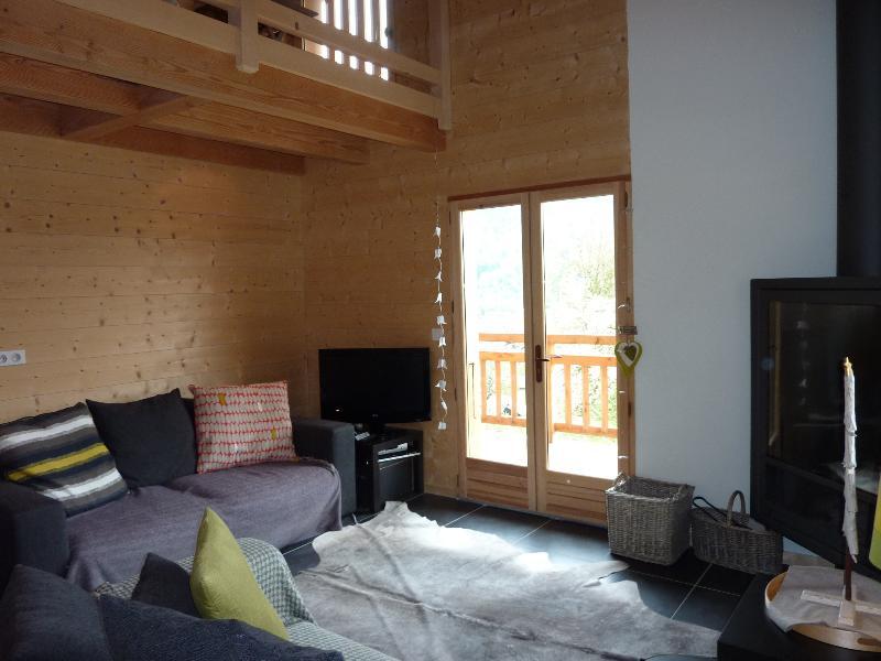 Apartment Pomme - Lounge
