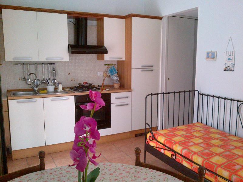 CASA VACANZE AL MARE, vakantiewoning in Province of Chieti
