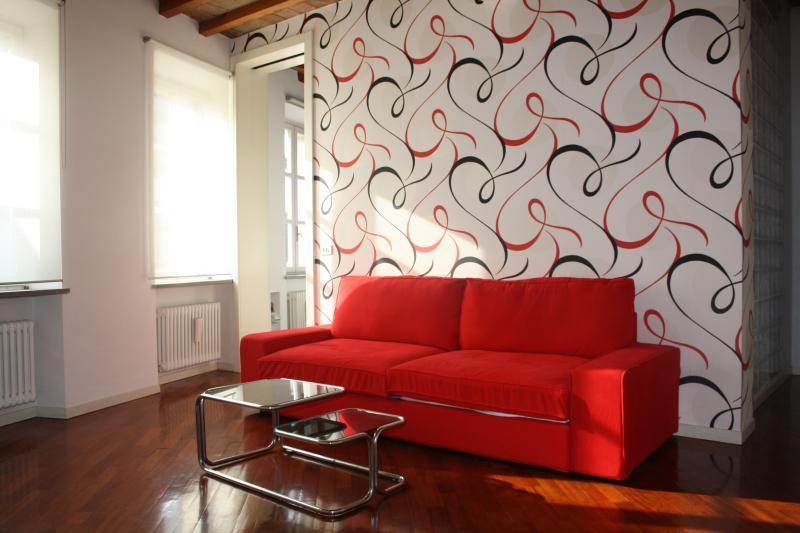Appartamento San Michele, holiday rental in Mamiano