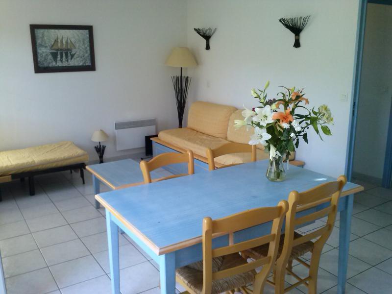 Appartement, golfe St Tropez, location de vacances à Plan de la Tour