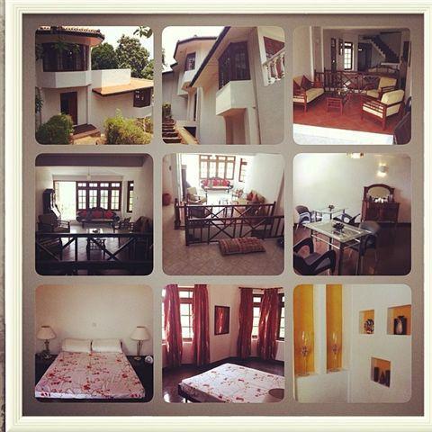Avante', holiday rental in Moragolla