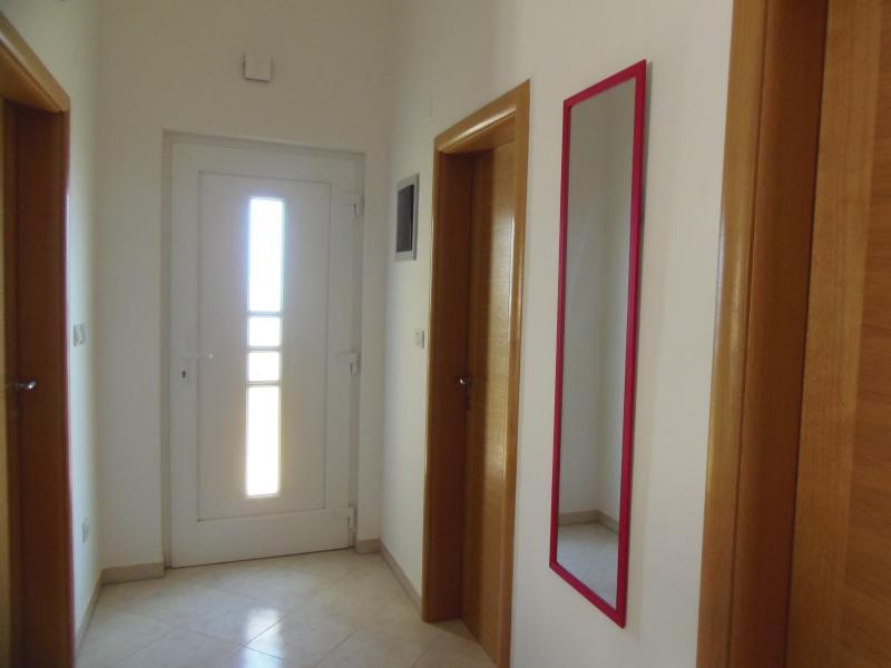 Main entrance and hallway