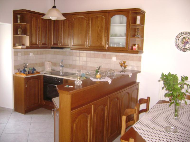 Villa Elvira, location de vacances à Paxos