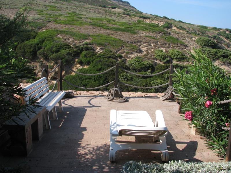 Terrace - Terrazza