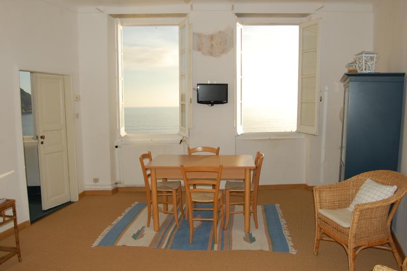 casa al mare camogli, vacation rental in Camogli