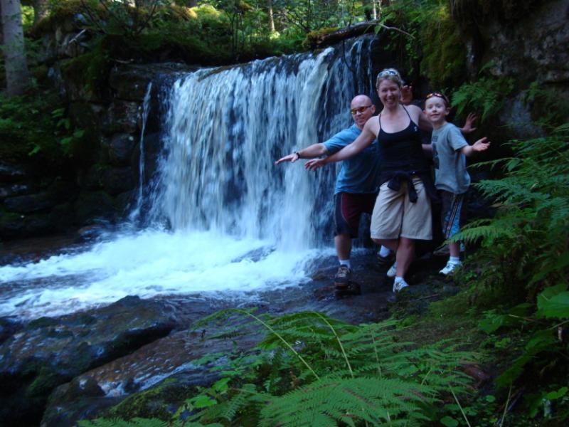 Wasserweg Leisnitz Tourist Walk