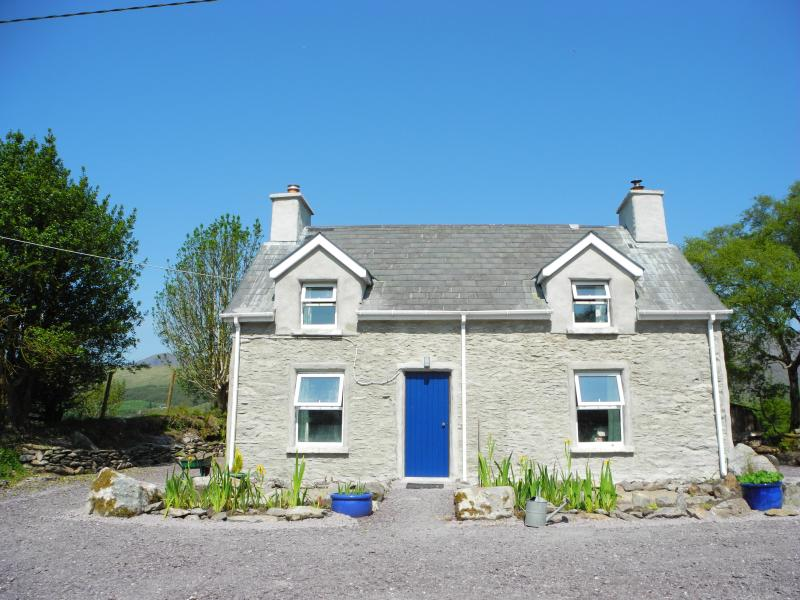 lovely cottage review of bridgets cottage sneem ireland rh tripadvisor co za