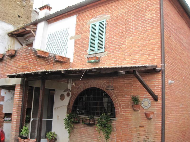 House 'granny's Bruna', vacation rental in Amorosa