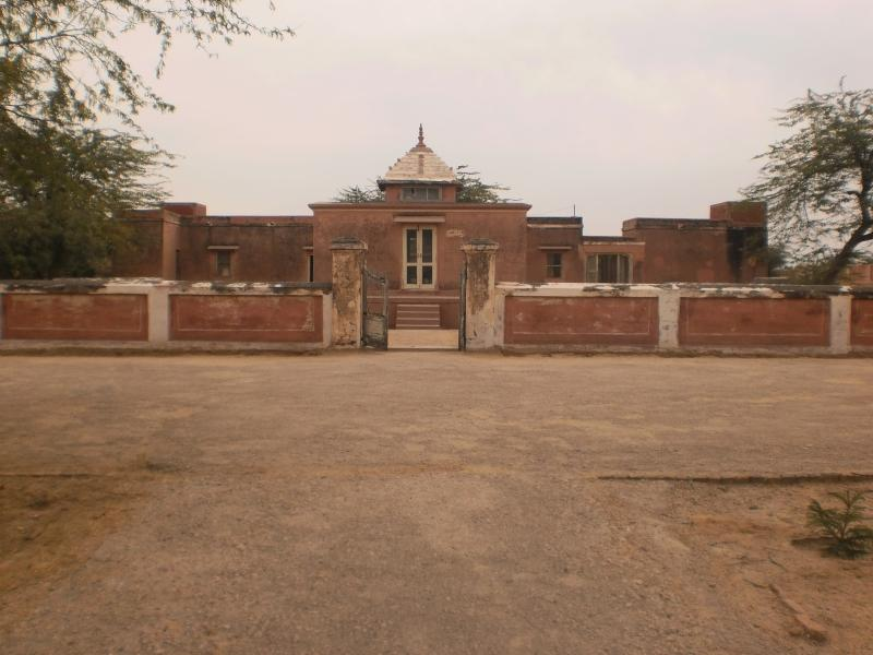 Fort Deshnoke, vacation rental in Bikaner District