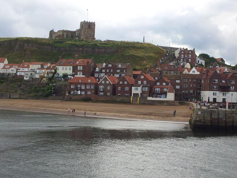 Whitby North Yorkshire