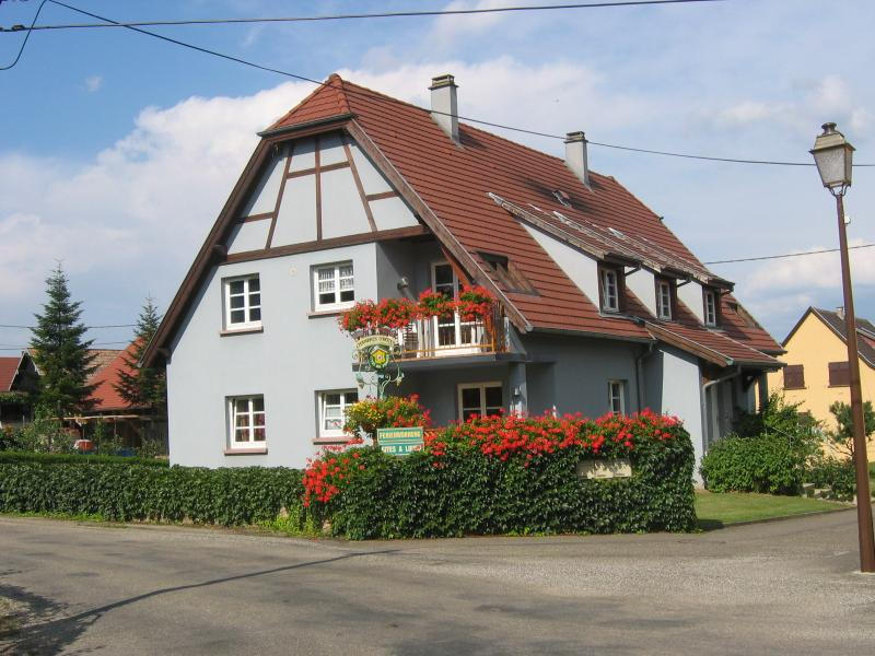 les gites au coeur du vignoble alsacien, holiday rental in Rorschwihr