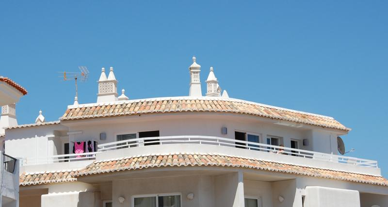 casa yvette...........penthouse/apartment Albufeira Old Town