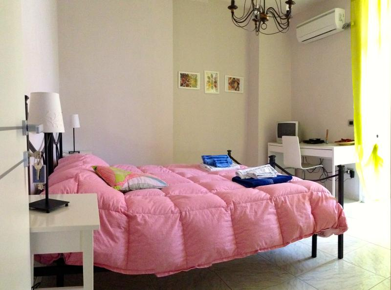 Casa Vacanza Borgo Antignano, vacation rental in Panza