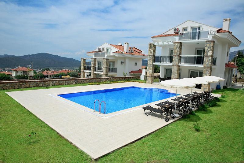 Villa Oludeniz Heights, location de vacances à Ölüdeniz