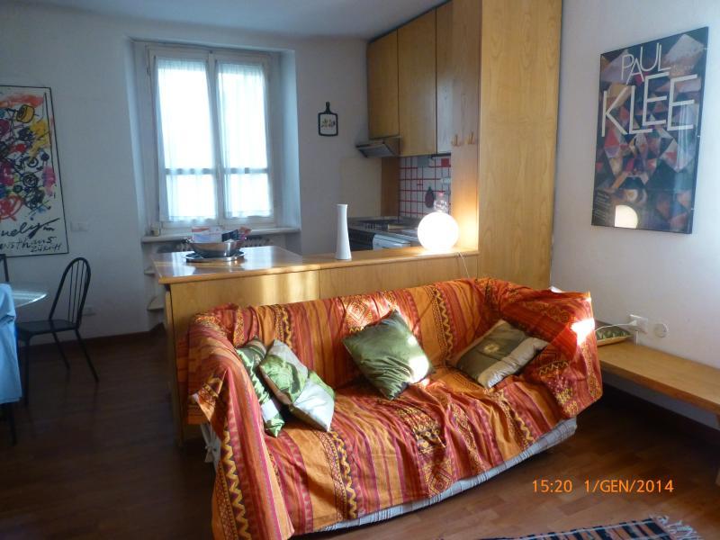Old Milan, vacation rental in Barona