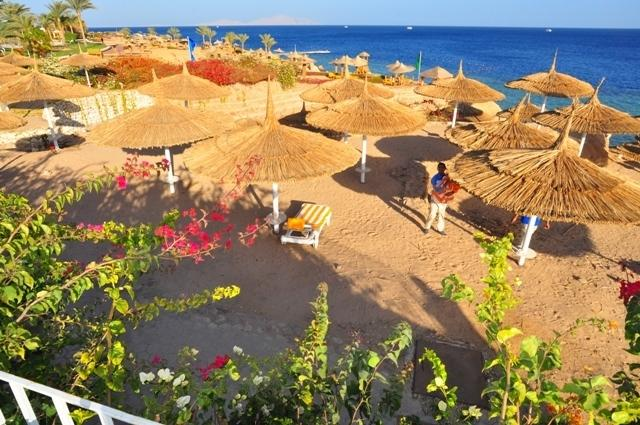 Private Beach to the villa guests