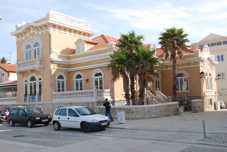 Sao Martinho do Porto Hotel Palace Capitao