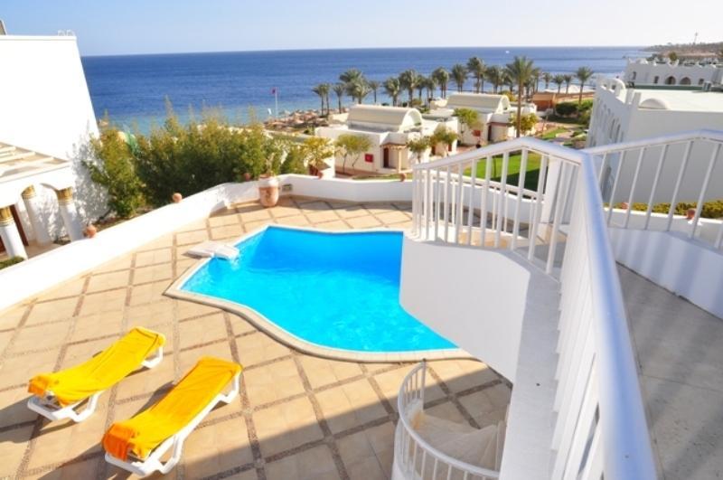 Carlton Villa  - Private Pool, holiday rental in Sharm El Sheikh
