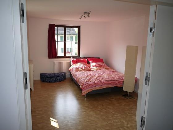 Sleepiing/Living Room