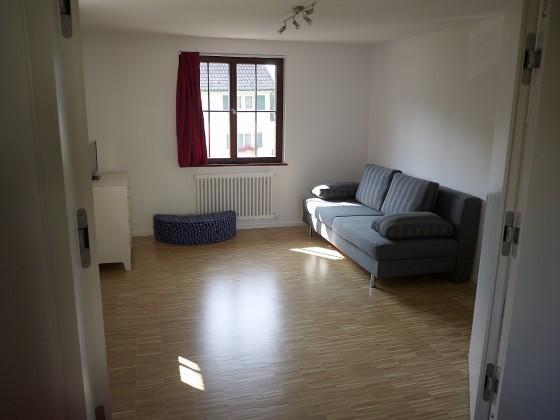 Sleeping/Living Room