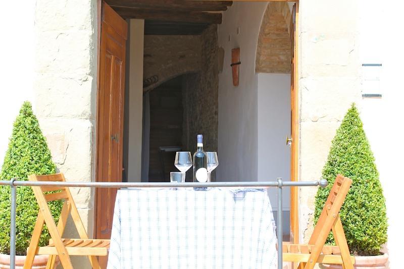 Casa La Portaccia, holiday rental in Anghiari