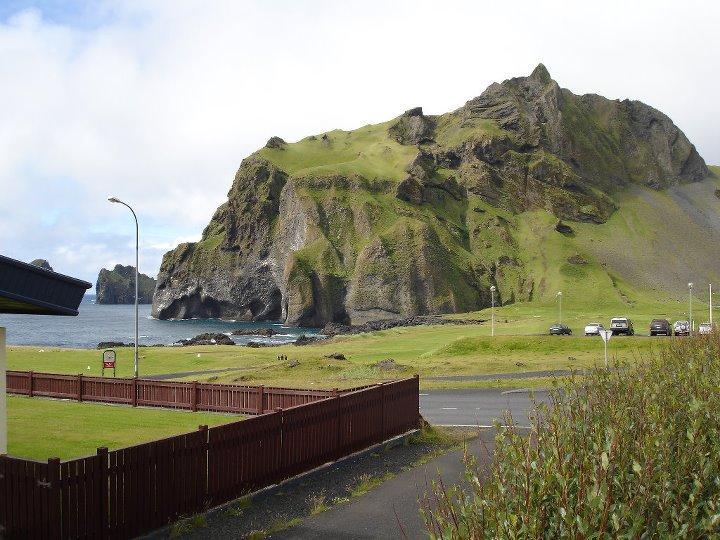 Vestmannaeyjar - Dalhamar, casa vacanza a Isole di Westmann