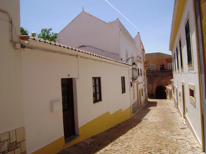 Casa Mel, Ferienwohnung in Silves