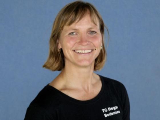 Ulrike Dunand